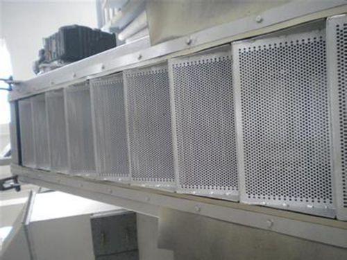 网板机械格栅