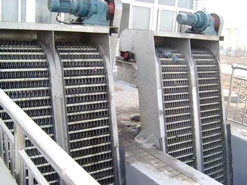 格栅除污机,你知道可以处理哪些污水吗