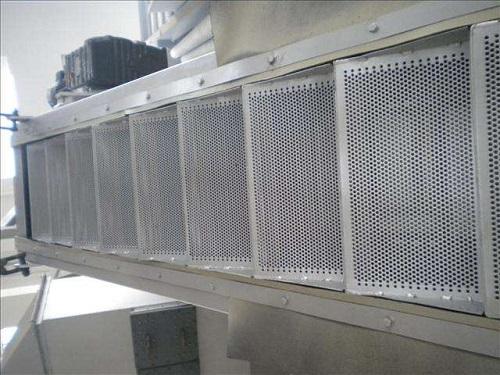 网板格栅XL型