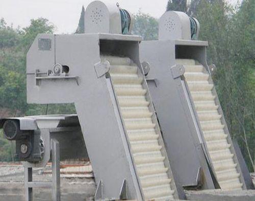 旋zhuanshi机械格栅